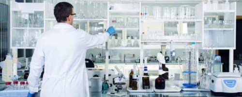Laboratuvar Donanım ve Sistemleri