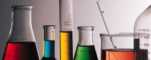Laboratuvar Kimyasalları